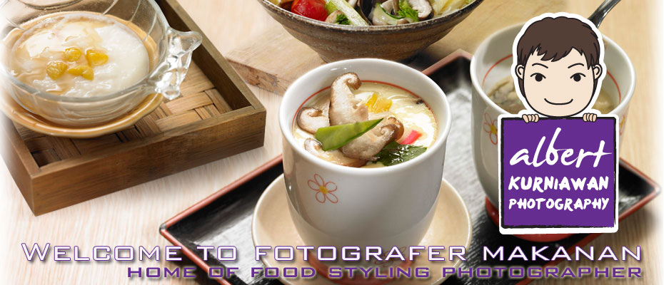 Food Styling Photographer – Albert Kurniawan Photography