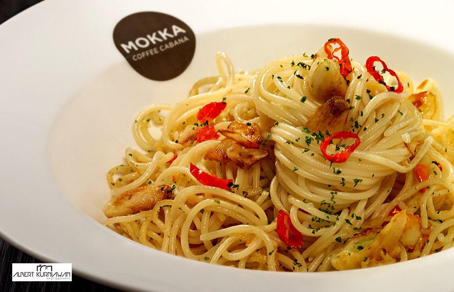 Jakarta Food Photographer